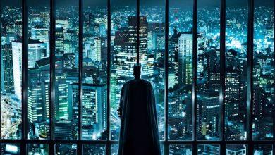 Photo of Dark Imagery – Batman and Gotham City