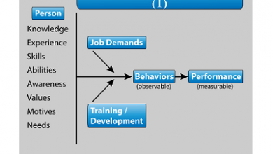 Photo of Employee Motivation – The 5 Factors That Drive Performance