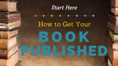 Photo of Get Your Book Published