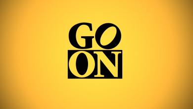 Photo of Go On