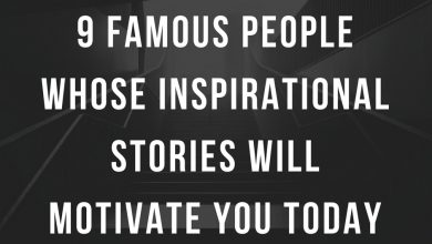 Photo of Inspiration Leads to Success – How to Find Inspiration
