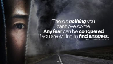 Photo of Is Fear Your Motivation?