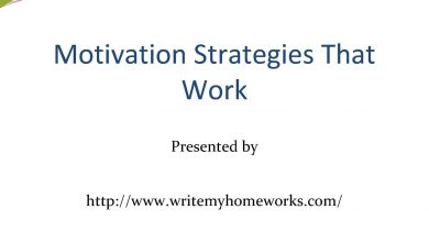 Photo of Motivation Strategies That Work