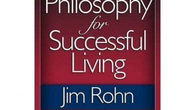 Photo of My Philosophy for Successful Living by Jim Rohn – Book Review