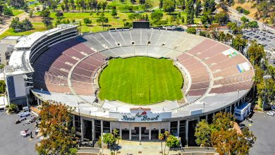Photo of New Book Reveals Untold Story of First Rose Bowl at 100-Year Anniversary