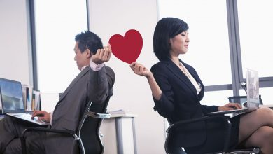 Photo of Office Romance
