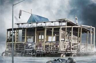 Photo of Raft People – A Post Apocalyptic Adventure