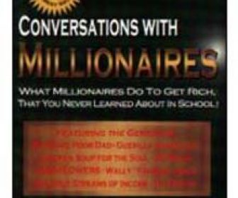 """Review of """"Conversations with Millionaires"""" by Mike Litman"""