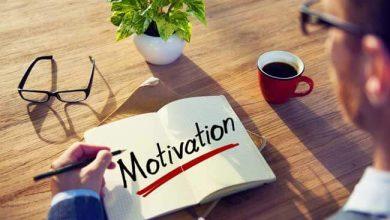 Photo of Secrets of Motivation