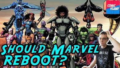 Photo of Should Marvel Reboot?
