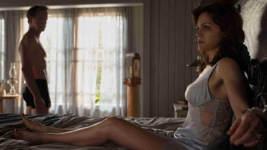 Photo of Stephen King's Gerald's Game – A Review