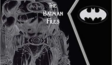 Photo of The Batman Files – What If Bruce Wayne Kept a Journal All Along?