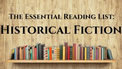 Photo of The Best Five Historical Novels Ever Written