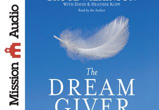 Photo of The Dream Giver, a Feather, and a Vision Review