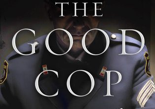 Photo of The Good Cop by Brad Parks – Murder or Suicide in Newark, New Jersey? Mystery Book Review