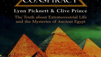 Photo of The Great Pyramid and the Book of Enoch – Evidence For the Identity of the Architect and the Builder