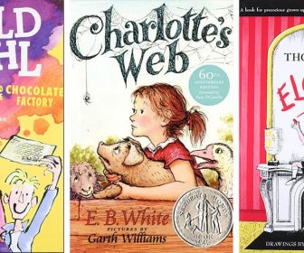 Top 10 Children's Must-Read Classics – No Childhood Is Complete Without These Favorites