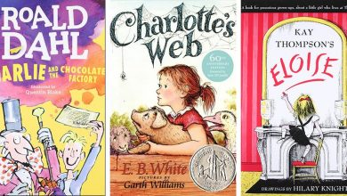 Photo of Top 10 Children's Must-Read Classics – No Childhood Is Complete Without These Favorites