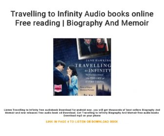 Travelling With Audio Books