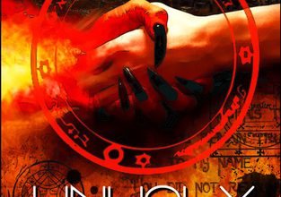 Photo of Unholy Bargain – Book Review