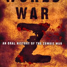 Photo of Zombie Novel Sequel Shows Realities of Existing Under New World Order