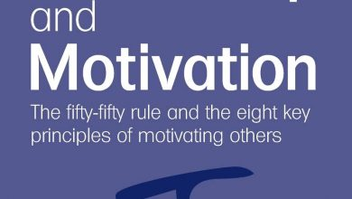 Photo of Learn the Motivation 50-50 Rule