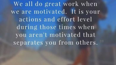 Photo of Motivation – The Energy Behind Action