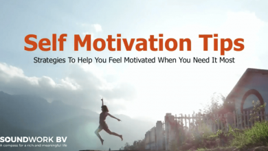 Photo of Self Motivation Tips and Strategies